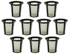 Refillable Baskets My K-cup Replacement Reusable Coffee Filter Keurig 10-Packs