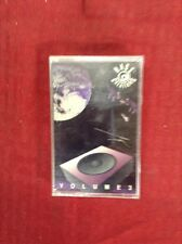 Bass creations volume 3  Cassette New