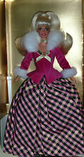 1996 Winter Rhapsody Barbie NRFB