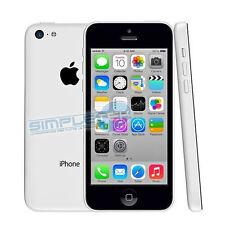 APPLE IPHONE 5C 32 GB BIANCO COME NUOVO + ACCESSORI E GARANZIA 4 MESI