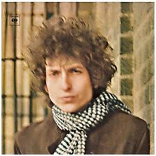 BOB DYLAN - BLONDE ON BLONDE : CD ALBUM (2003 REMASTERED EDITION)
