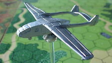 Scotia Grendel 1/300th WWII Aircraft German AGS19 Go242