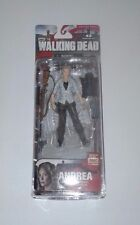 THE WALKING DEAD ** McFARLANE TOYS ** ANDREA SERIES 4 ** SEE MY STORE