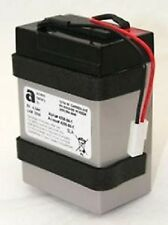 Welch Allyn WA 4200-84 Lead Acid Battery, 6V For Spot Vital Signs Monitor