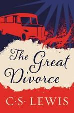 The Great Divorce by C. S. Lewis (2015, Paperback)