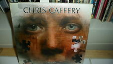 "CHRIS CAFFERY ""FACES""   2CD SEALED"