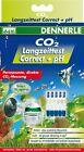 Dennerle CO2 Langzeittest Correct + pH Einfache und exakte Kontrolle
