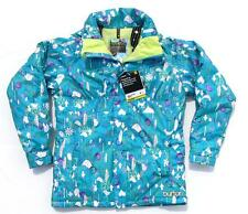 NEW Burton Girls Melody Jacket - Print - Festive WATERPROOF DRYRIDE $140