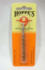Hoppes Phosphor Bronze Brush .30 Cal. Caliber Rifle Fusil Gun Care #1305P