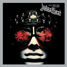 JUDAS PRIEST - Hell Bent For Leather - CD