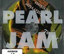 Pearl Jam, Interview Sessions, New Import