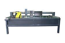 Neue CNC-Plasma-Schneidanlage in MITTELFORMAT 2500 x 1250mm THC Steuerung