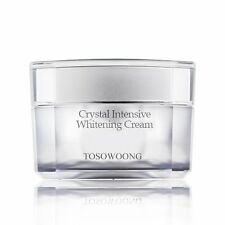 [Ship from USA] TOSOWOONG Crystal Whitening Cream 50g