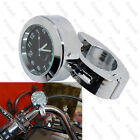 Waterproof Motorcycle Motorbike 7/8'' -1