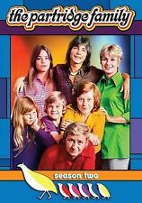 Partridge Family: The Complete Second Season DVD, FREE SHIPPING