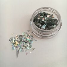 Stalactite Glitter: Face and Body Festival Cosmetic Glitter