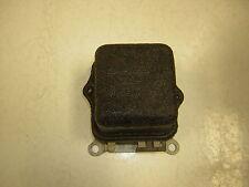 Delco Remy 1963-1968 Chevrolet NOS 1119511 Delco D633 Voltage Regulator 5M 1965