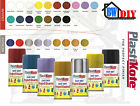 PLASTI-KOTE FAST DRY ENAMEL SPRAY PAINT CAN AEROSOL IN 27 DIFFERENT COLOUR 100ML