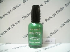 Wet N Wild Fast Dry Nail Color Polish #225C Sage In The City