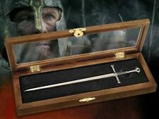 Licensed Lord of the Rings Narsil Letter Opener Aragorn Gift Prop Replica NN6552