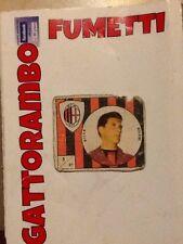 Figurine Calciatori  - N.27 Maldini Milan Anno 1958-59 Ed.Vav