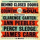 Behind Closed Doors - Where Country Meets Soul (CDKEND 375)