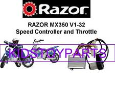 NOS! Razor MX350 V1-32 (Version 1 thru 32) Dirt Rocket Bike Controller Kit
