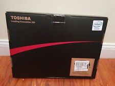 "New Toshiba Satellite C55-B5352 15.6"" Intel Core i3-4005U 6GB 750GB DVD Win10"