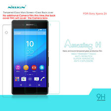 Nillkin Amazing 9H Tempered Glass Screen Protector for Sony Xperia Z3+ (Z4)