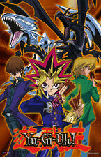Yu-Gi-Oh Yugioh Wall Scroll Poster Officially Licensed CWS-23382  New