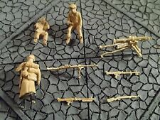 LOT of 1/48 German Weapons and Figures, Great Deal!!!