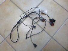 JAGUAR X TYPE 2002 2003 2004 05 06 07 2008 FRONT BUMPER WIRE HARNESS 4X4314369BD