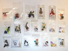 LEGO 10x Lot Random Assorted GENUINE LEGO Minifigures *NEW* - Minifigures Vary