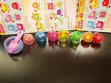 Num Noms Series 2 Jelly Bean Deluxe Pack