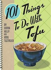 101 Things to Do with Tofu-ExLibrary