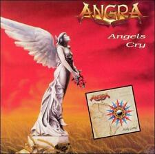 HOLY LAND/ANGELS CRY [USED CD]
