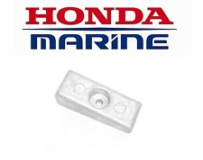 Honda Genuine Outboard Gearbox Anode 60-225HP (41109-ZW1-B00)