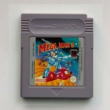 Mega Man II (Nintendo Game Boy, 1992)