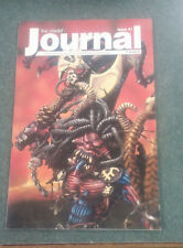 The Citadel Journal Issue 41   Games Workshop Warhamer  40K Bloodbowl