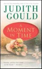 A Moment in Time by Gould, Judith