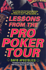 Lessons from the Pro Poker Tour: A Seat at the Table with Pokers Greatest Player
