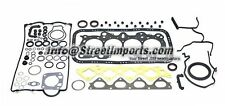 Honda Civic EG 88-91 B16A1 92-95 B16A2 Multi Layer Steel Head Gasket Kit Set