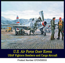 US Air Force Over Korea