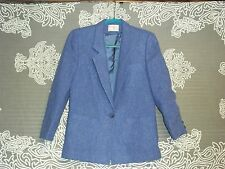 Vintage Women's Lavender Petite Pendleton Suit-Coat Made In USA See Measurments
