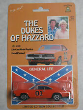 Dukes of Hazzard General Lee Custom Diecast 1969 Dodge Charger Vector Hot Wheels