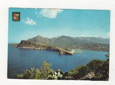 Mallorca Purto de Soller Vista General 1964 Postcard Spain 567a