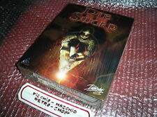 Die by The Sword PC Windows EDIZIONE ITALIANA BIG BOX BRAND NEW SEALED NUOVO!