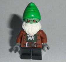 MYTHICAL CREATURE Lego Evil GNOME Troll Custom NEW  Genuine Lego Parts