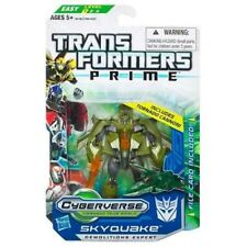 Transformers Prime RID Animated Series 2012 Commander Class Skyquake Super Rare