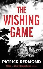 The Wishing Game, Redmond, Patrick, New condition, Book